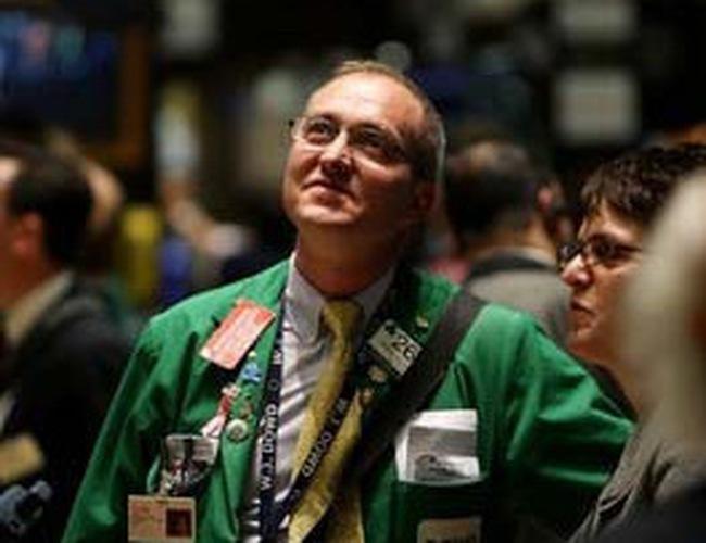 S&P có chuỗi ngày tăng điểm dài nhất từ tháng 12/2011