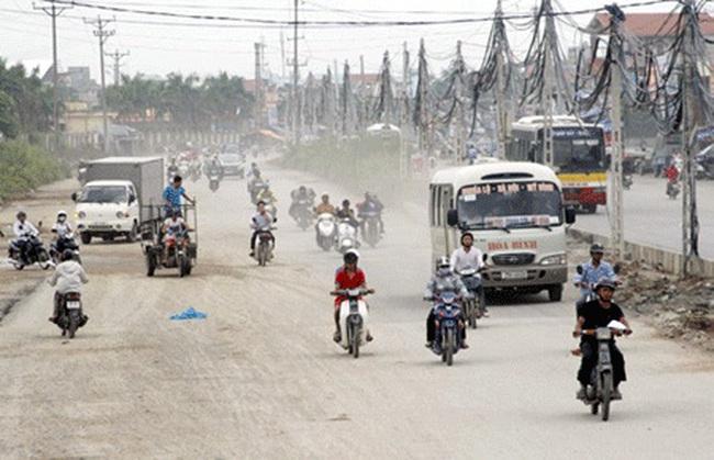 Những công trình kỳ vọng giải toả ùn tắc 2012