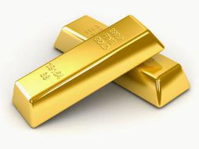 Giá vàng hạ hơn 10 USD/ounce vì chốt lời
