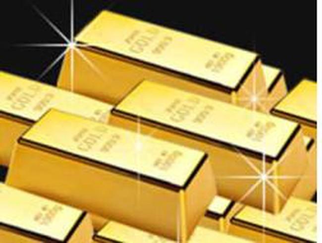 Tăng mạnh nhất trong 4 tháng, giá vàng lên 1.710 USD/ounce