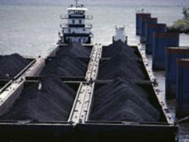 Trung Quốc vượt Nhật trở thành nhà nhập khẩu than đá lớn nhất thế giới