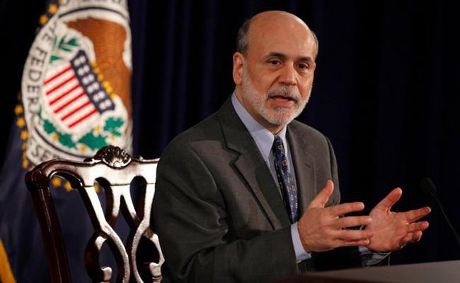Fed: Tỷ lệ thất nghiệp Mỹ không thể xuống dưới 8% trong năm 2012