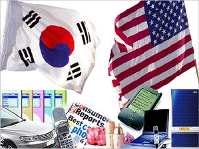 Kinh tế Hàn Quốc tăng trưởng kém nhất trong 2 năm