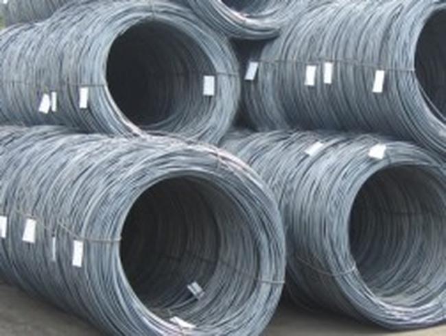 Năm 2012: Tiêu thụ thép dự kiến tăng 4%