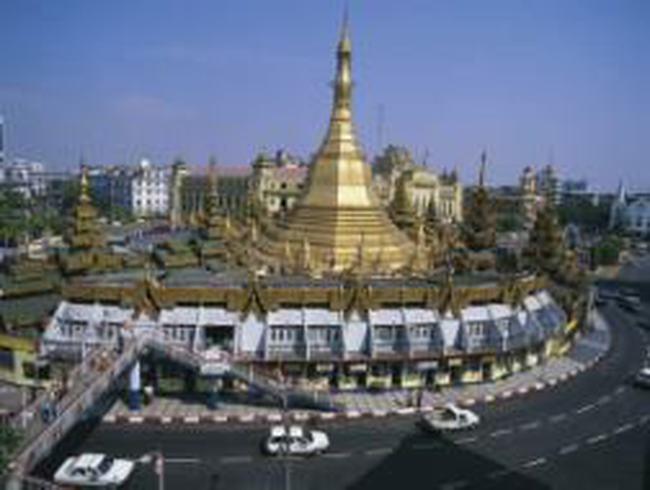Cơ hội nào cho doanh nghiệp Việt Nam ở Myanmar năm 2012?