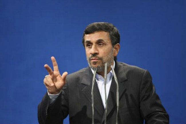 """Iran """"dịu giọng"""" với phương Tây"""