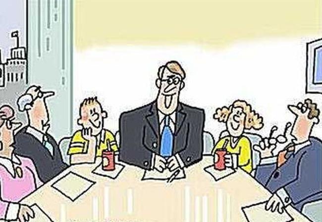 Công ty gia đình trên sàn chứng khoán