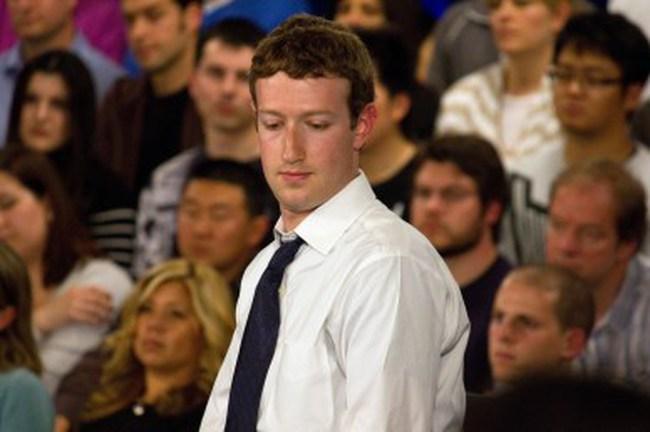 Facebook nhiều khả năng nộp hồ sơ IPO trong tuần sau