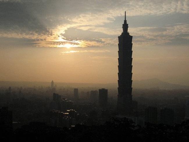 Khám phá Taipei 101: Tòa nhà đắt giá nhất thế giới