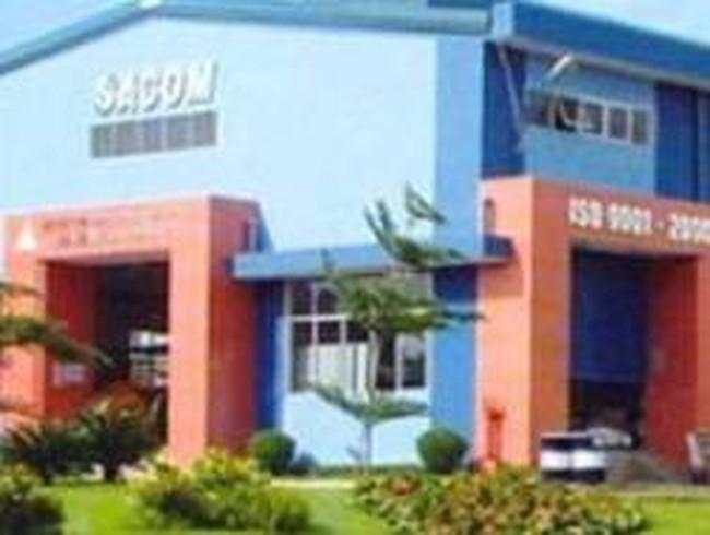 CSG: SAM đăng ký thoái vốn