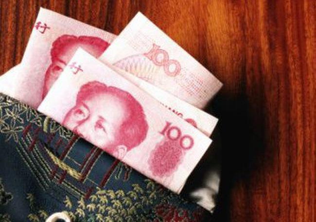 Thượng Hải sẽ trở thành trung tâm giao dịch đồng nhân dân tệ của thế giới vào năm 2015