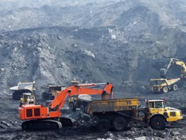 Sự kỳ lạ của ngành than