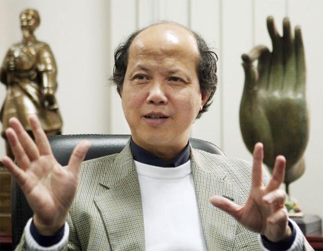 Thứ trưởng Nguyễn Trần Nam: Từng là doanh nhân nên tôi hiểu…