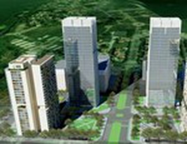 LGC: Quý IV/2011 lỗ 6,9 tỷ đồng