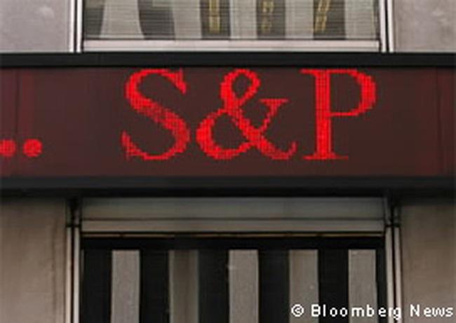 S&P dọa hạ xếp hạng tín dụng của nhiều nước thuộc G20