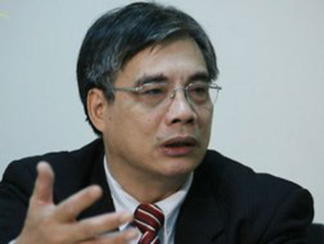 TS Trần Đình Thiên: Nhìn thấy xu thế Rồng của Việt Nam