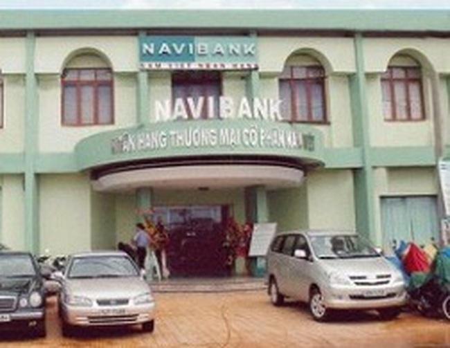 Navibank: Lợi nhuận trước thuế đạt 276 tỷ đồng