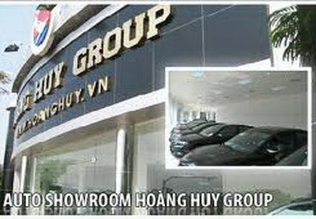 Hoàng Huy: Lợi nhuận năm 2011 tăng trưởng hơn 60%, EPS 10.500 đồng/cp
