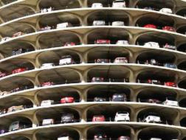 Năm 2012 : Ô tô ngoài luồng sẽ bị đào thải