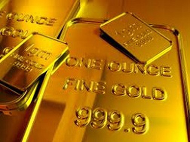 Hà Nội: Thu 10 kg vàng nhập lậu