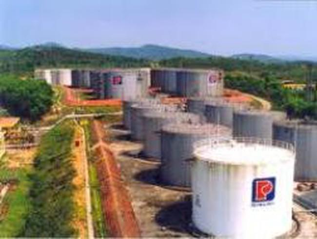 PXM, PHH: Báo cáo kết quả kinh doanh quý IV/2011