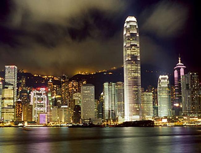 Kinh tế Hồng Kông có thể suy thoái trong nửa đầu năm 2012