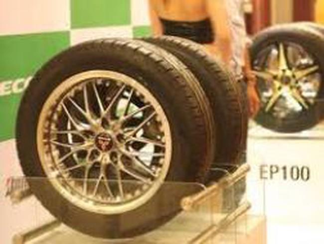 Tập đoàn Bridgestone nhận giấy phép Dự án sản xuất lốp ô tô