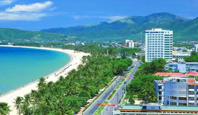 Xây hàng loạt TTTM quy mô lớn tại Nam Phú Yên-Bắc Khánh Hòa
