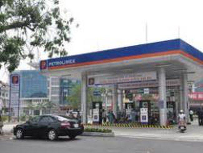 Chính phủ tăng cổ phần bán đấu giá ra ngoài của Petrolimex