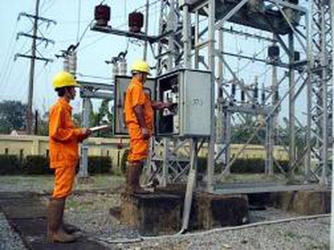 """""""Năm 2012: Kiểu gì cũng phải tăng giá bán than cho ngành điện"""""""