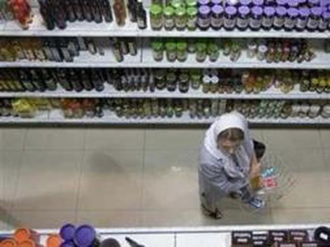 Oằn mình chịu cấm vận, Iran đổi vàng lấy thực phẩm