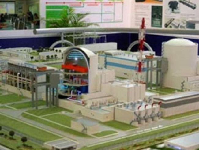 Nga sẽ cho vay 10 tỷ USD xây dựng điện hạt nhân Ninh Thuận 1