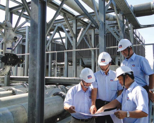 REE: LNTT hợp nhất đạt 634 tỷ đồng, tăng 35% so với năm 2010