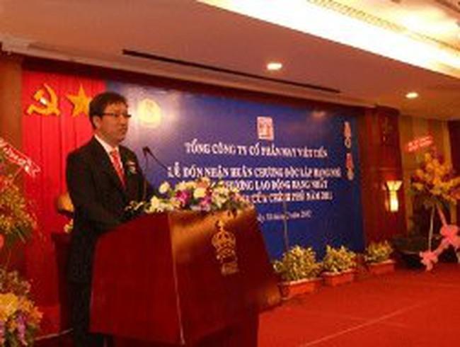 Việt Tiến mở thêm kênh phân phối ở nước ngoài