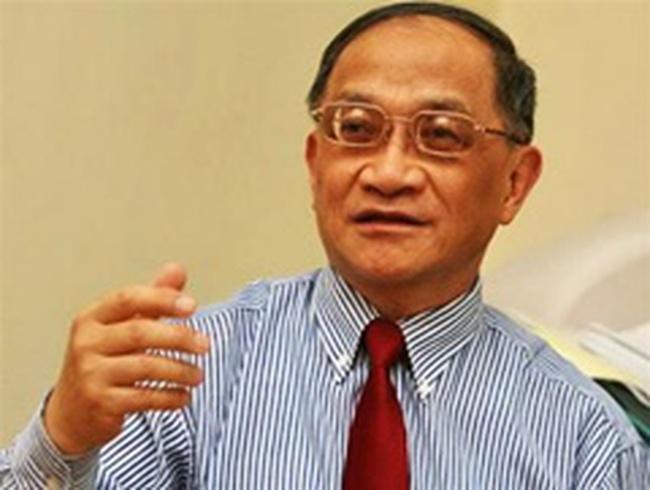 T.S Lê Đăng Doanh: Than, điện, xăng dầu còn tăng giá nữa