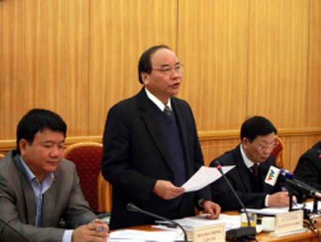 Phó Thủ tướng: Hà Nội phải xây dựng ngay bãi đỗ xe
