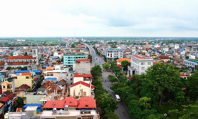 Hà Nội: Các phố chính sẽ được thiết kế lại