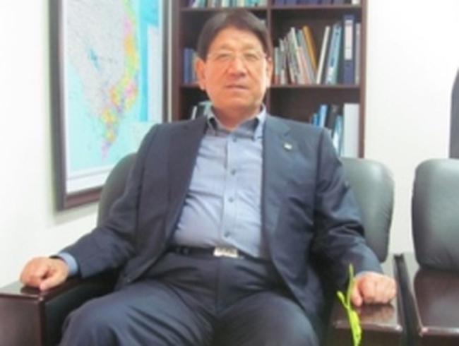 """Chủ tịch Hanshin: """"Tôi quan tâm tới du học sinh Việt rất chân tình"""""""