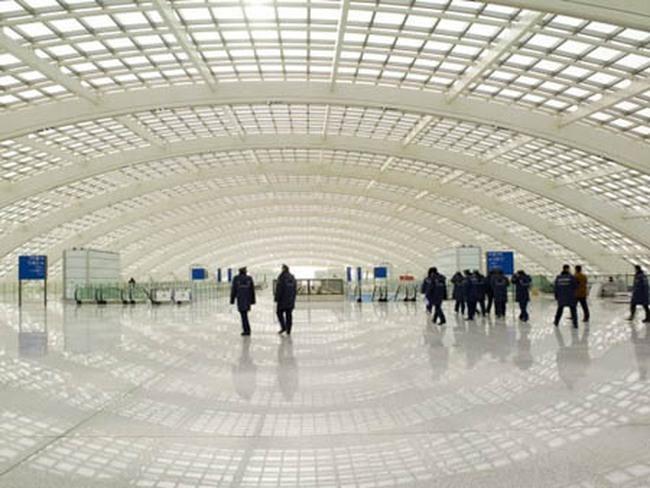 Sân bay mới tại Bắc Kinh sẽ bận rộn nhất thế giới?