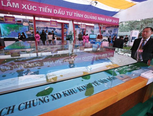Nhiều dự án BĐS trong danh mục kêu gọi đầu tư vào Quảng Ninh