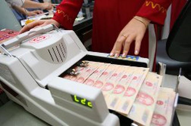 Hạn mức tín dụng châm ngòi cuộc đua lãi suất mới