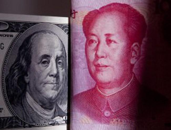 Trung Quốc giảm mạnh nắm giữ Trái phiếu chính phủ Mỹ
