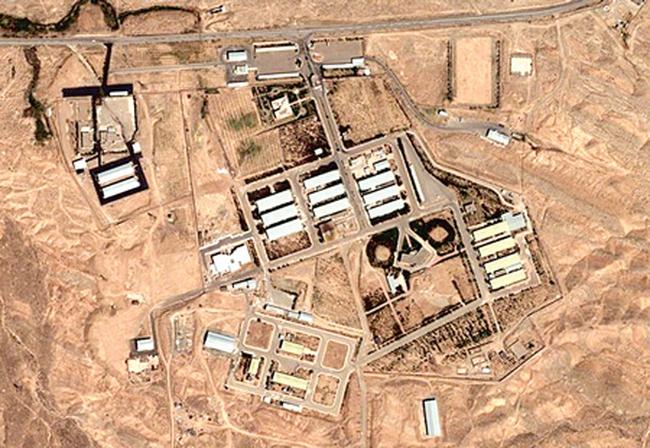 Iran: Không có hoạt động hạt nhân tại căn cứ quân sự