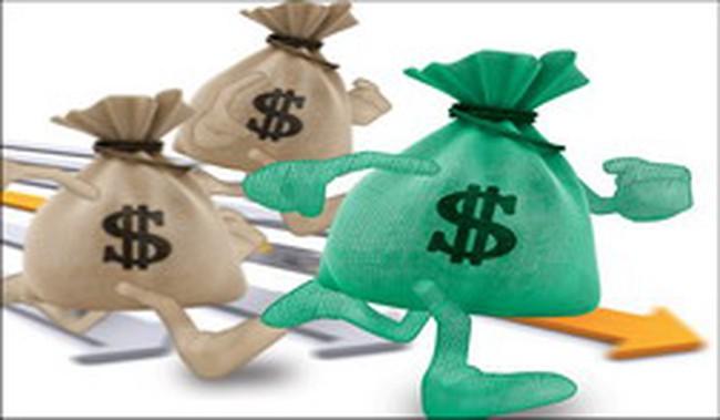 Dòng tiền mới chịu thách thức về sức bền