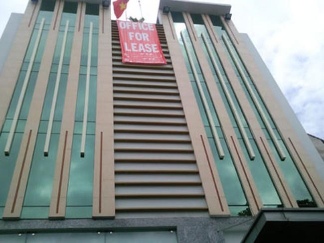 Thị trường BĐS Hà Nội: Bấp bênh phân khúc văn phòng cho thuê