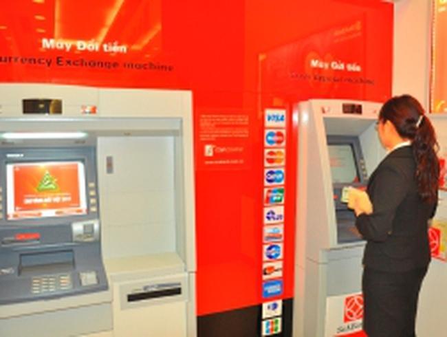 SeABank sử dụng Ngân hàng tự động hiện đại nhất Việt Nam