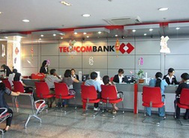 HSBC sẽ thay thế thành viên trong Hội đồng Quản trị Techcombank