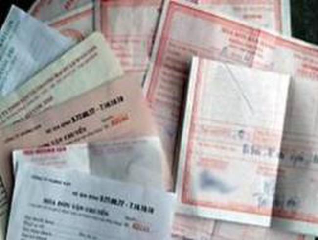 Đề nghị bổ sung quy định về hóa đơn điện tử
