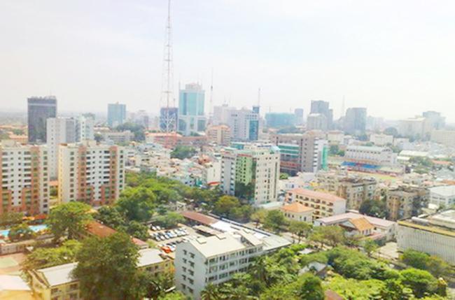 Xây 11.000 căn hộ tái định cư tại khu Nam TP.HCM