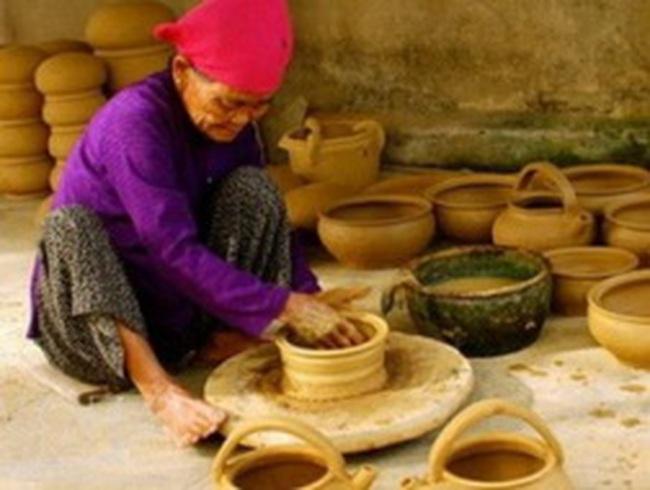Lâm Đồng đứng trước nguy cơ mất nhiều làng nghề